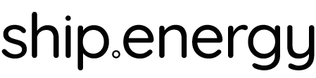 ship.energy logo